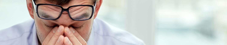 Haysman Consulting - stress management